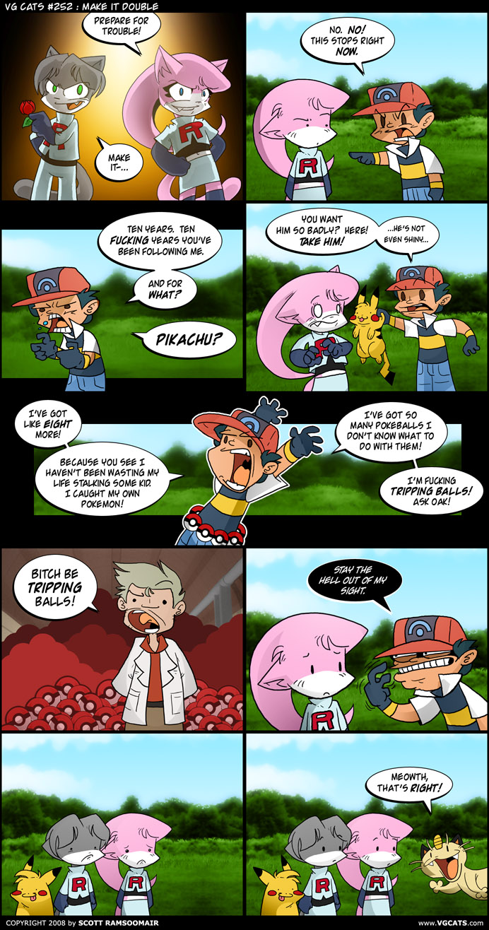 Funny Pokemon Black And White Comics how pok�mon's world was shapedreal-world locations - polygon